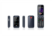cheapest one-touch dialing keys old man phone zini ZL3 high quality mobile phone made in china