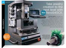 CNC Revo 540CX