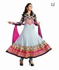 Wholesale Anarkali Suits | Pakistani Anarkali Frocks | Latest Frocks Design