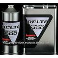 Boa resposta e não borra de óleo DELTA corrida 900 vanguard turbo motor