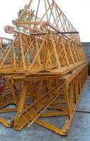 Self erecting crane Potain MC 50