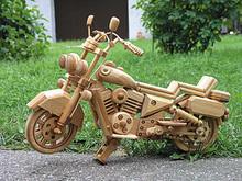 Motorcycle -sovenier