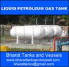 Liquid Petroleum Gas Tank