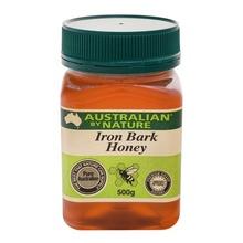 Australian by Nature Iron Bark Honey (500g) Uniquely Australian Natural Healthy