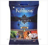 Rice Packaging Material