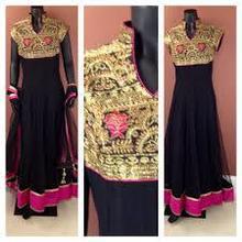 Fashion Party Dress ,party dress frock design GI_2639 , party Dresses ,girls Birthday Party Dresses, Pakistani girls Frocks