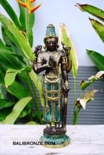 Acintya Bronze Sculpture Bali Statue