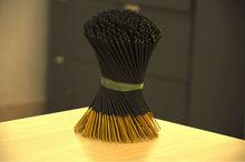 New black incense stick