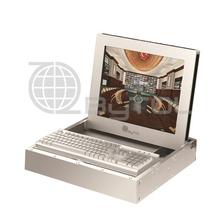 LCD screen solution - Laranis LAK