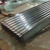 Zinc Coated Corrugated Metal Roofing Sheet
