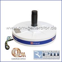 Axialfluss Permanent Magnet Generator( AFPMG380- 1.0kw/180rpm)