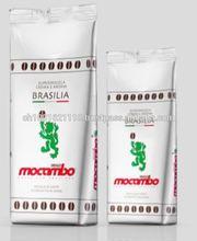 Mocambo coffee beans Brasilia