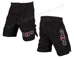 Grips Fight Shorts / MMA Shorts / Grappling Shorts