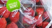 Fresh Fruit & Vegetables packaging Bags