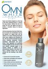 Omni White Face Toner