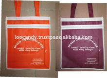 Non woven recyling bag