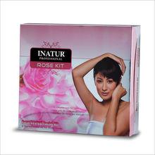 Rose Revival Facial Kit