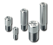 Made in Japan THREAD PIN GAUGE RA series, for measure between screw holes