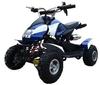 50cc Nemesis 2 Stroke Pocket ATV