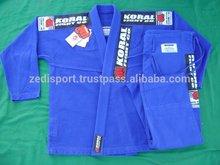 Koral competition kimono uniform