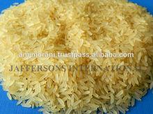 Brazilian parboiled rice 5% broken