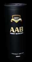 Aab - Energy Drink