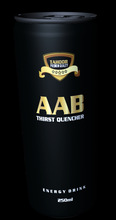 Aab - Energy Drink