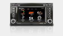 """Zenec NC2051D GPS 2DIN 6.5"""" VW Mulivan y T5 California"""
