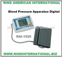 Blood Pressure Apparatus Digital BP Apparatus Set Digital Blood Pressure Set Digital