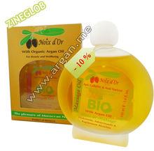 Organic cosmetic Argan Oil 100 ml