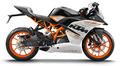 motocicletas 390cc ktm