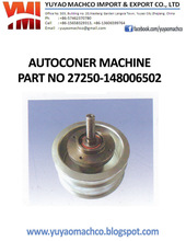 Free Sample AUTOCONER 338 Machine PART NO 27250-148006502-01 good quality and best price