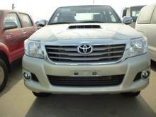 Toyota Hilux Vigo Double Cab 3.0G 4WD Diesel Auto LHD 2014 YM