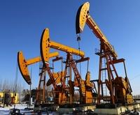 Azeri Light Crude Oil