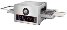 Commercial Baking Equipment Conveyor Pizza Oven(HGP-12).