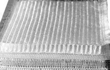 3D Fiberglass Woven Fabric