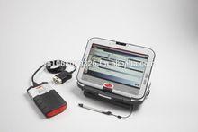 DELPHI DS350 CAR & TRUCK DIAGNOSTIC TOOL GENUINE INTERFACE & LAPTOP