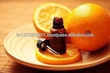 ORANGE OIL FOR FLAVOR & FRAGRANCES