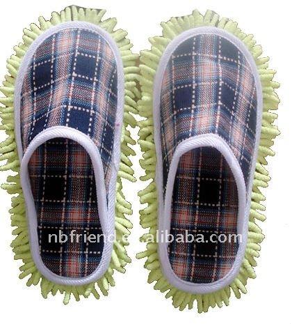 Microfiber Mop Slippers Microfiber Mop Slipper