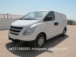 Price of Hyundai H1 Dubai