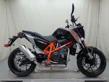 2014 KTM 690 DUKE THE ESSENCE OF MOTORCYCLING