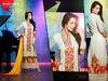 Indian Bollywood malaika arora khan designer salwar kameez latest fancy straight cut dresses long pakistani dresses wholesale