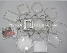 Key Chains Acrylic