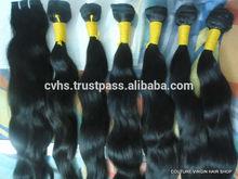 Best selling virgin Brazilian virgin remy hair