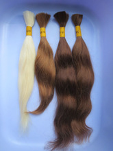 Indian Remy Blonde Hair No Shedding Hot Sale From India