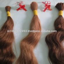 Virgin Human Hair Blonde 613 dev hair export