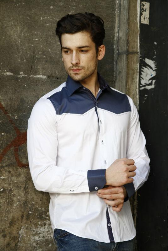 Mens Italian Shirts Shirt Model Men Shirt 2015