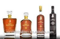Ron Panama (Spanish) Panama Rum (English)