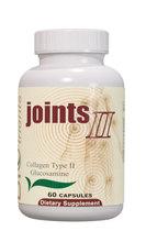 Best Arthritis Herbal Medicine with Chicken Collagen Type II
