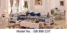 modern corner sofa/indoor sofa furniture/sofa design